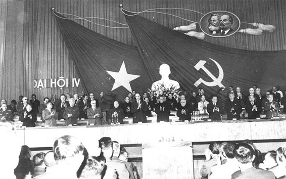 Đại hội đại biểu toàn quốc lần thứ IV của Đảng: Đại hội thống nhất Tổ quốc, cả nước tiến lên chủ nghĩa xã hội