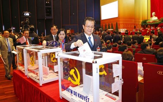 Nhiều điện, thư chúc mừng Đại hội XIII của các chính đảng, tổ chức và bạn bè quốc tế