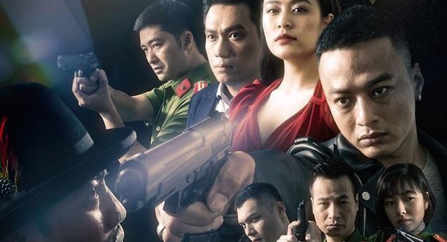 Maze - The impressive return of the crime investigation TV series