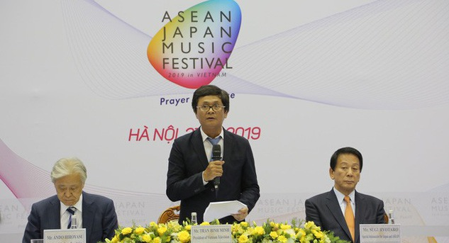 ASEAN-Japan Music Festival to take place in Hanoi