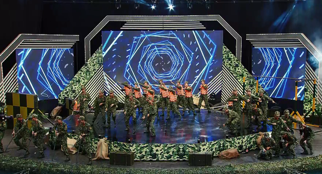 'We Are Soldiers' in its 15th year with a new look