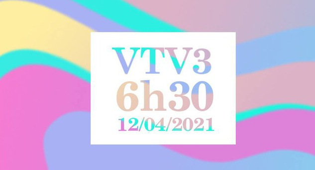 Morning Coffee with VTV3 is back from April 12