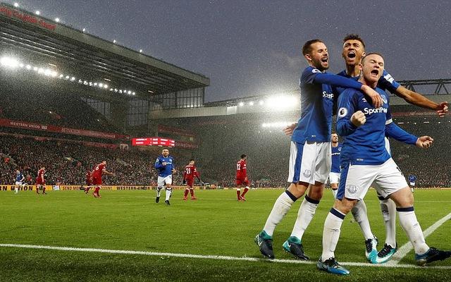 Video Tổng Hợp Trận đấu Liverpool 1 1 Everton Vtv Vn