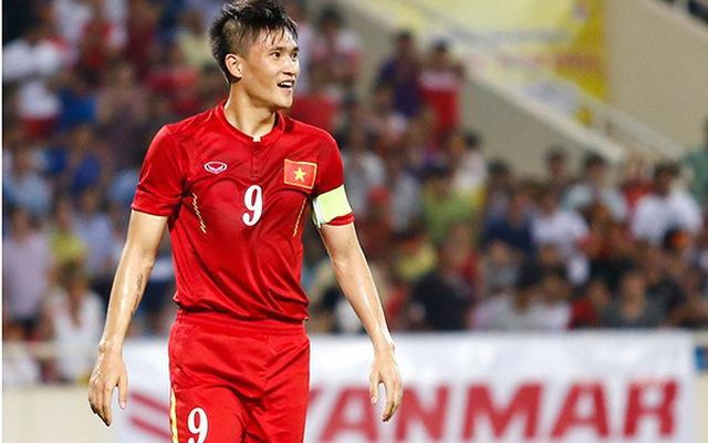 Kết quả hình ảnh cho Top 3 Cựu danh thủ xuất sắc nhất của bóng đá Việt Nam
