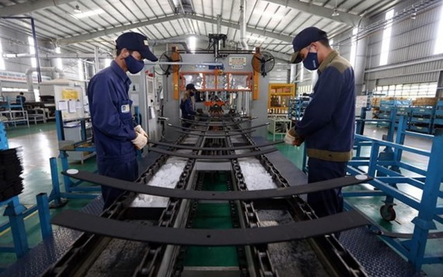 Vietnam's PMI tops ASEAN in November
