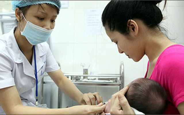 Vaccine bảo vệ chúng ta thế nào?