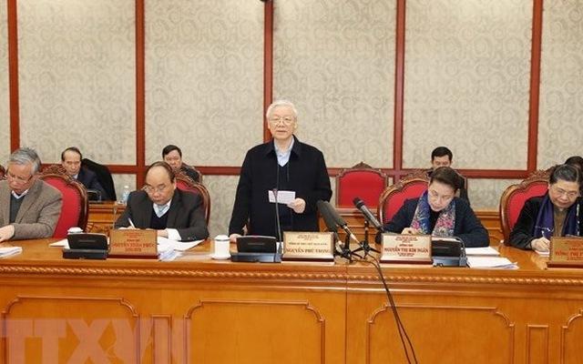 Da Nang should grow stronger, faster: Party chief