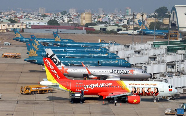 No rise for domestic air tickets