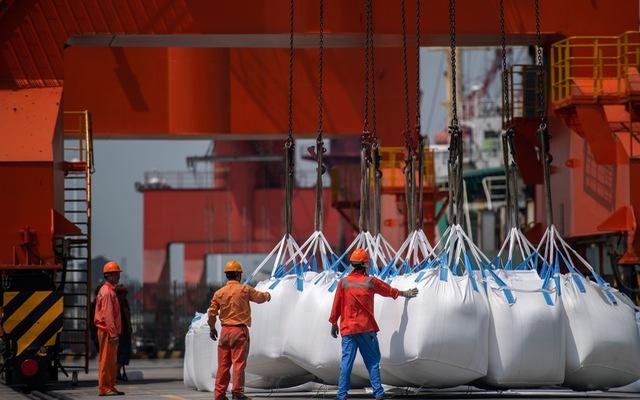 U.S, China to resume trade negotiations