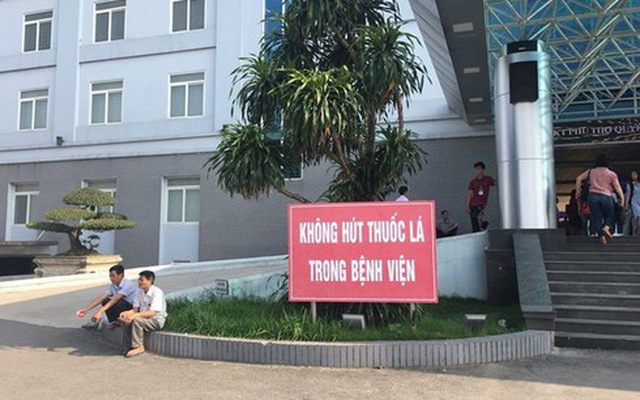 Hanoi, HCM City build smoke-free environments in public areas