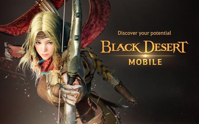 Black Desert Mobile BOT