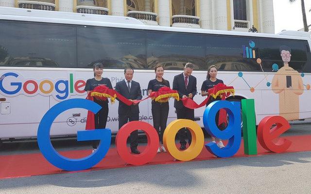 Google's digital 4.0 program expanded