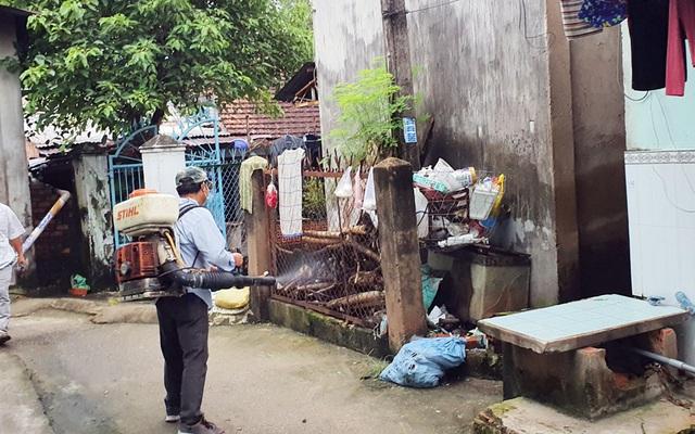 Ngày ASEAN phòng chống sốt xuất huyết 15/6: Chủ động phòng chống sốt xuất huyết vào mùa mưa