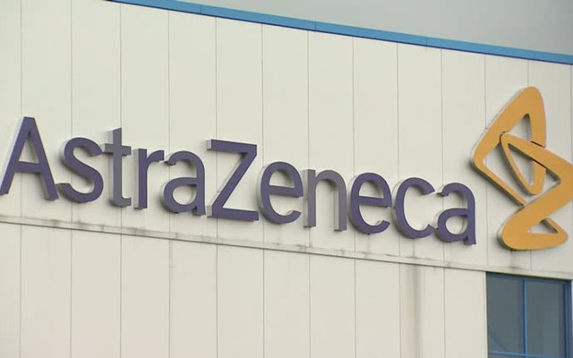 Đan Mạch phê duyệt sử dụng vaccine AstraZeneca cho người trên 65 tuổi