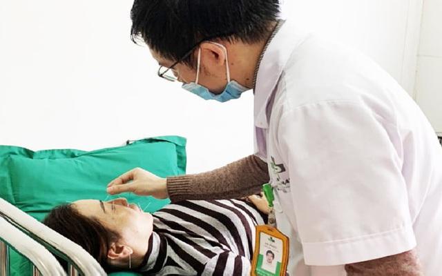 Liệt dây thần kinh số 7: Những triệu chứng cần lưu ý