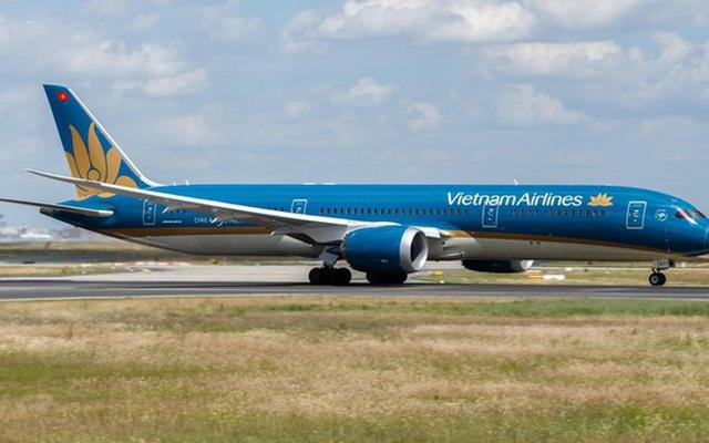 Thông báo khẩn: Tìm người trên chuyến bay VN1188 từ TP. Hồ Chí Minh đến Hải Phòng ngày 6/3