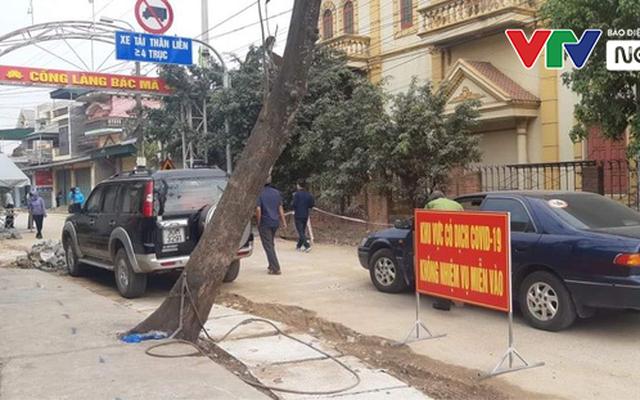 Thị xã Đông Triều (Quảng Ninh) dỡ bỏ phong tỏa những địa bàn cuối cùng