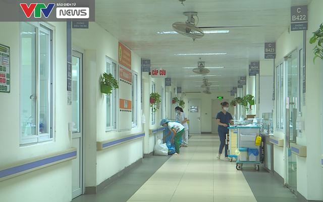 Gia tăng bệnh nhân trở nặng sau thời gian giãn cách