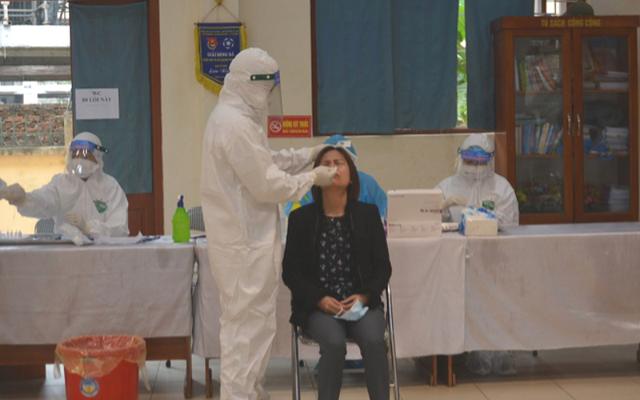 Hà Nội điều tra 3 ca bệnh COVID-19 tại Đông Anh