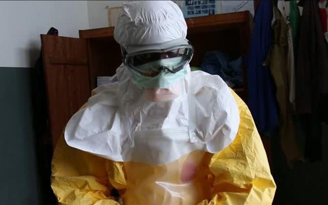 Các nước láng giềng với Guinea có nguy cơ cao lây nhiễm Ebola