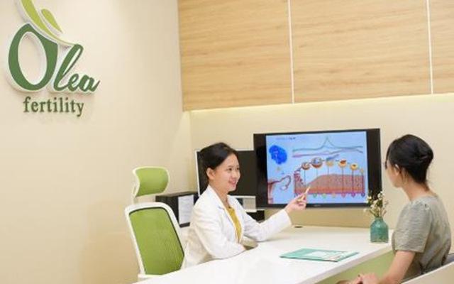 Vinmec khai trương trung tâm điều trị hiếm muộn cao cấp tại TP. Hồ Chí Minh
