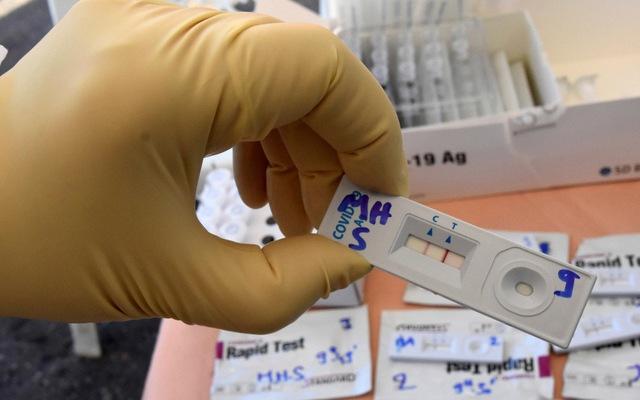 Biến thể của virus SARS-CoV-2 lây lan mạnh tại Canada