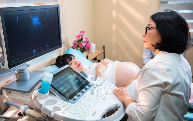 GLTT Dấu hiệu mang thai và tai biến sản khoa nguy hiểm, chăm sóc trẻ sơ sinh và trẻ nhỏ (20h, 16/4)