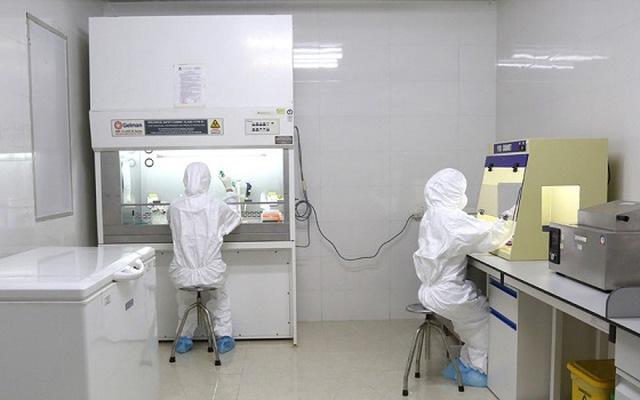 Yên Bái: 2 trường hợp F1 của BN2786 dương tính với SARS-CoV-2
