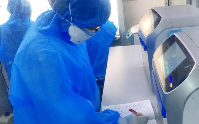 Hà Nam thêm 7 ca dương tính với SARS-CoV-2