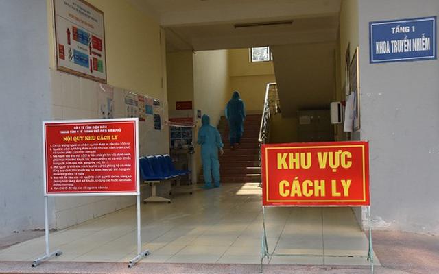 Chiều 18/5: Bộ Y tế công bố thêm 48 ca mắc COVID-19 trong nước