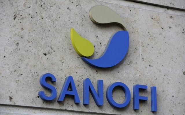 Vaccine của Sanofi/GSK tạo các phản ứng miễn dịch mạnh