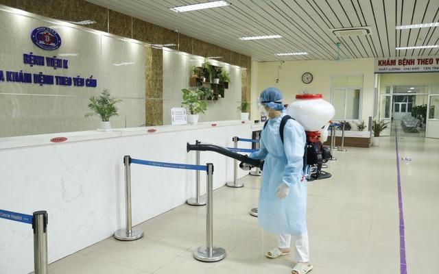 Hà Nội phát hiện thêm 3 ca dương tính với SARS-CoV-2