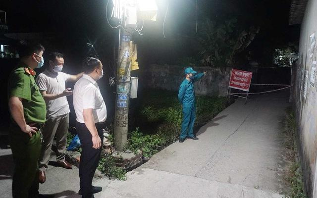 Khẩn: Quảng Ninh tìm người đi xe khách Vân Đồn Xanh, Hoàng Công và 10 địa điểm tại Hạ Long