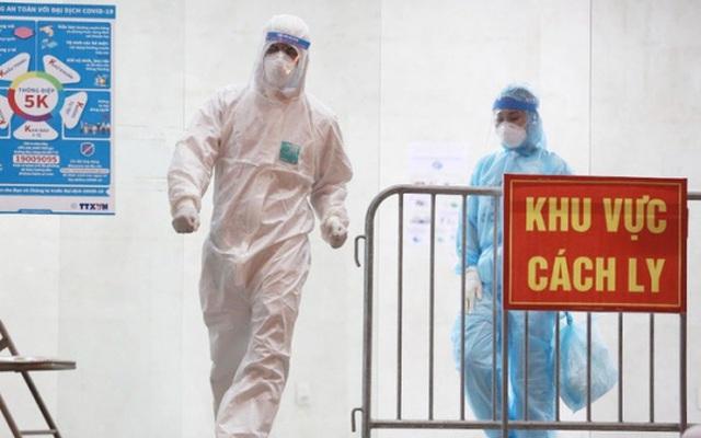 Đồng Tháp: Phong tỏa Bệnh viện Đa khoa Sa Đéc do có ca nghi mắc COVID-19