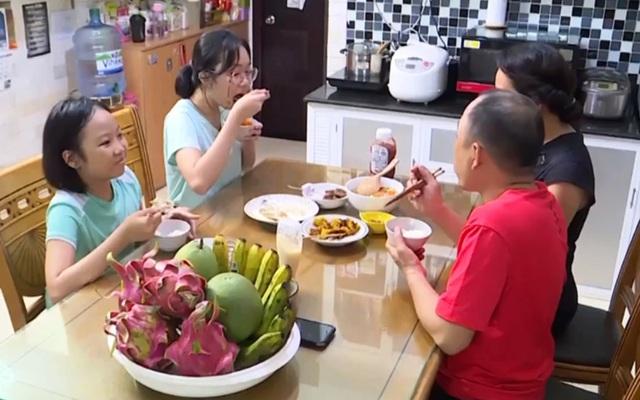 Bữa ăn sáng quan trọng thế nào đối với trẻ em?