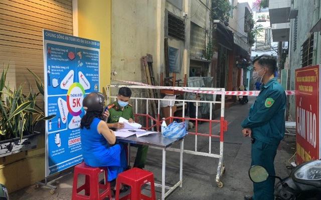 Đà Nẵng phát hiện thêm 5 ca dương tính với SARS-CoV-2