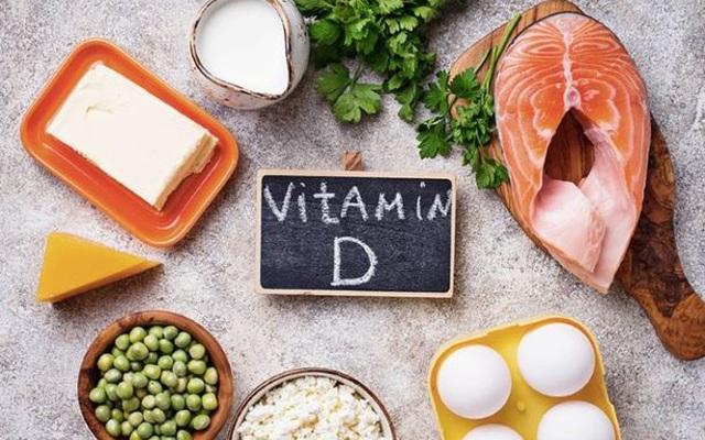 Thiếu vitamin D có thể khiến bệnh nhân COVID-19 có nguy cơ bị biến chứng nặng