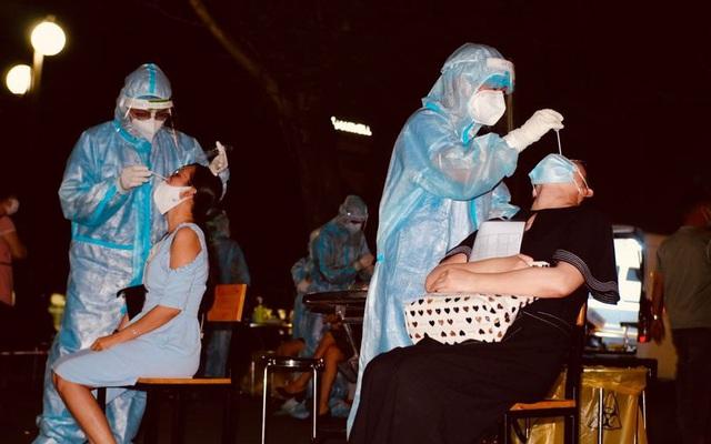 Đến 22/6, TP Hồ Chí Minh có 409 bệnh nhân COVID-19 được điều trị khỏi bệnh