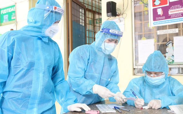 Tối 29/7: Thêm 4.773 ca mắc COVID-19 mới, hơn 4.300 bệnh nhân khỏi bệnh