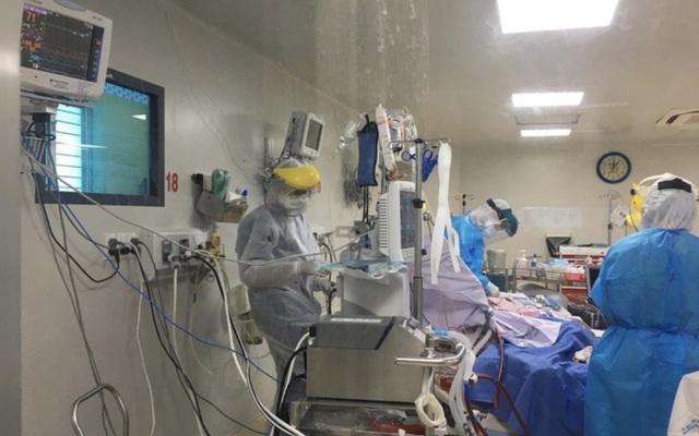 Ca tử vong thứ 73, 74 liên quan đến COVID-19 tại Việt Nam