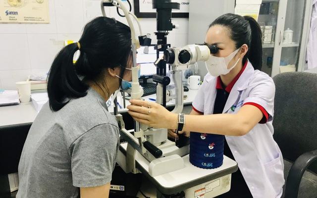 Nhận biết các bệnh về mắt thường gặp mùa hè