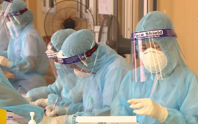 Ngày 26/9: Hà Nội không ghi nhận ca mắc COVID-19 mới