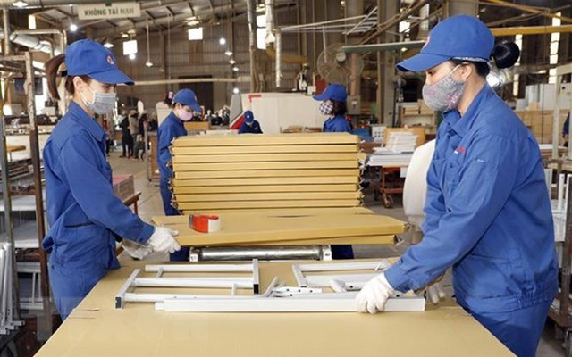 July industrial production hit hard by pandemic