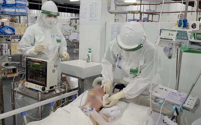 Ngày 28/9: Thêm 4.589 ca mắc COVID-19 mới, 21.487 bệnh nhân được công bố khỏi bệnh