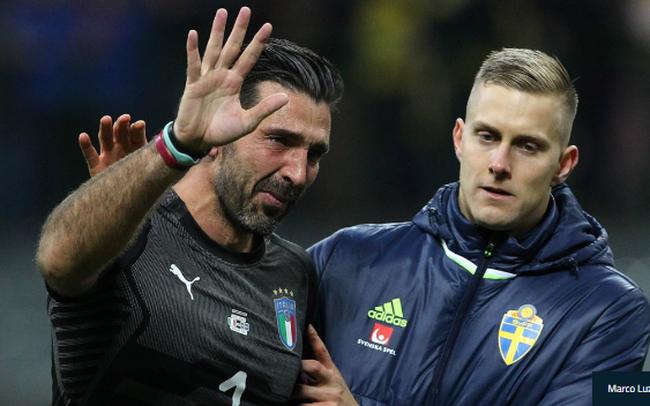 Italia ngồi nhà xem World Cup 2018: Khi đàn ông cũng phải khóc!