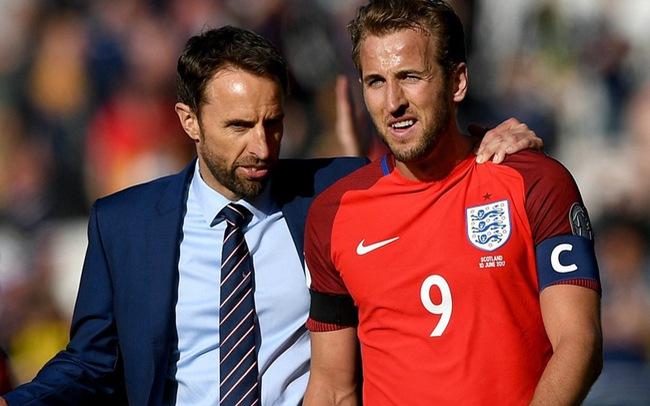 Dấu hiệu cho thấy ĐT Anh vô địch World Cup 2018