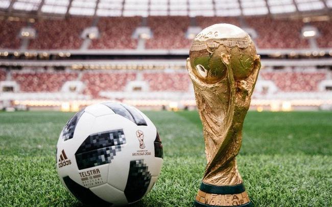 Sôi động các chương trình đồng hành cùng World Cup 2018 trên các kênh của VTV