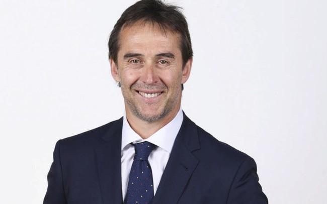 Rời World Cup, HLV Julen Lopetegui lập tức ra mắt Real Madrid