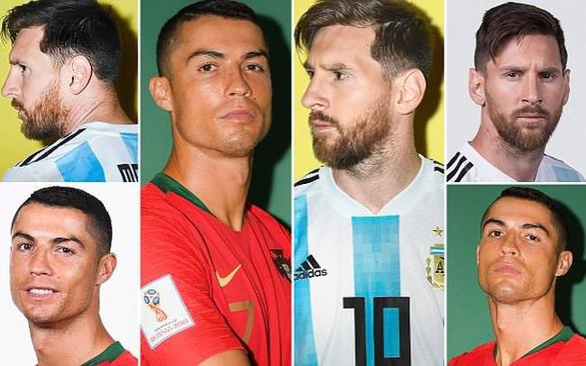 Ronaldo - Messi tại World Cup: Ai hơn ai?