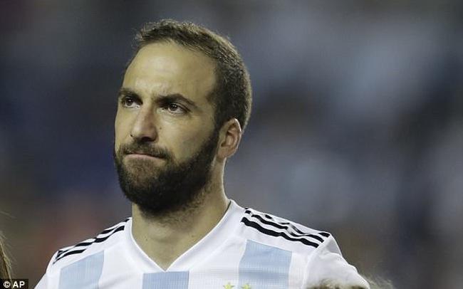 ĐT Argentina hủy giao hữu, tính bay thẳng tới Nga dự World Cup 2018